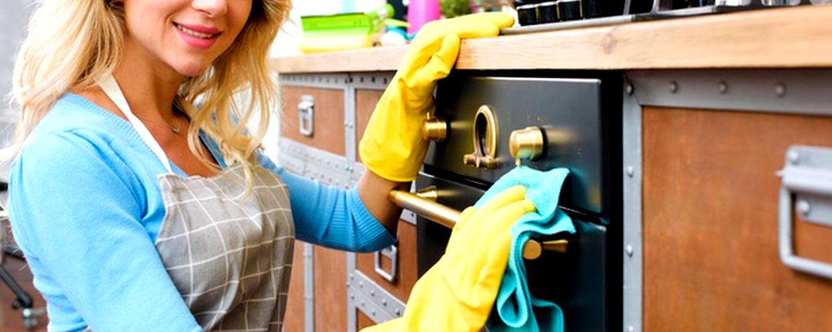 Servicios profesionales de limpieza a domicilios y fin de obra en Valencia